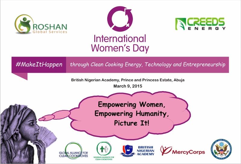 International Women's Day Celebration
