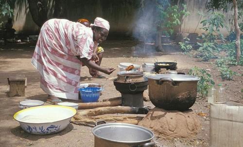 95m Nigerians rely on wood, kerosene for energy