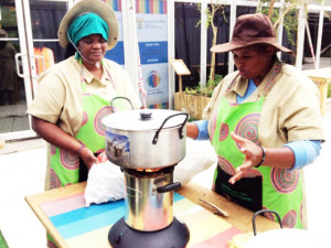 Clean Cooking Energy: A Better Option For Rural Women?