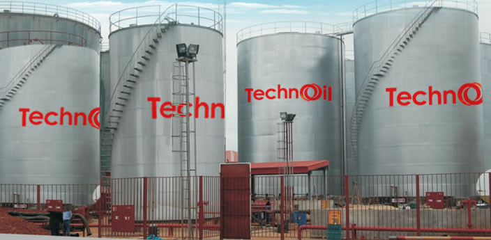 Techno Oil N3bn LPG Plant To Produce 5m Cylinders
