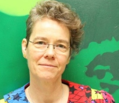 NACC elects Christine K. as Chairperson for her Steering Committee