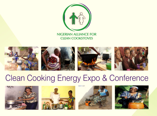 SAVE THE DATE: Nigeria Clean Cooking Forum 2016!