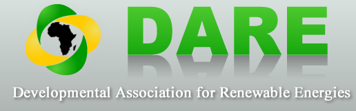 Developmental Association for Renewable Energies (D.A.R.E) is the Partner of the Month of November!