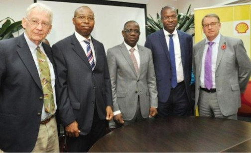 Safer Cooking: SNEPCo promotes (M)Ethanol clean cookstoves in Nigeria