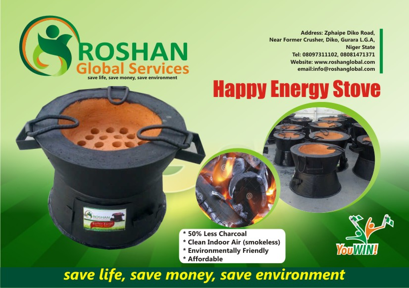 Roshan Global Limited is the Partner of the Month of May!