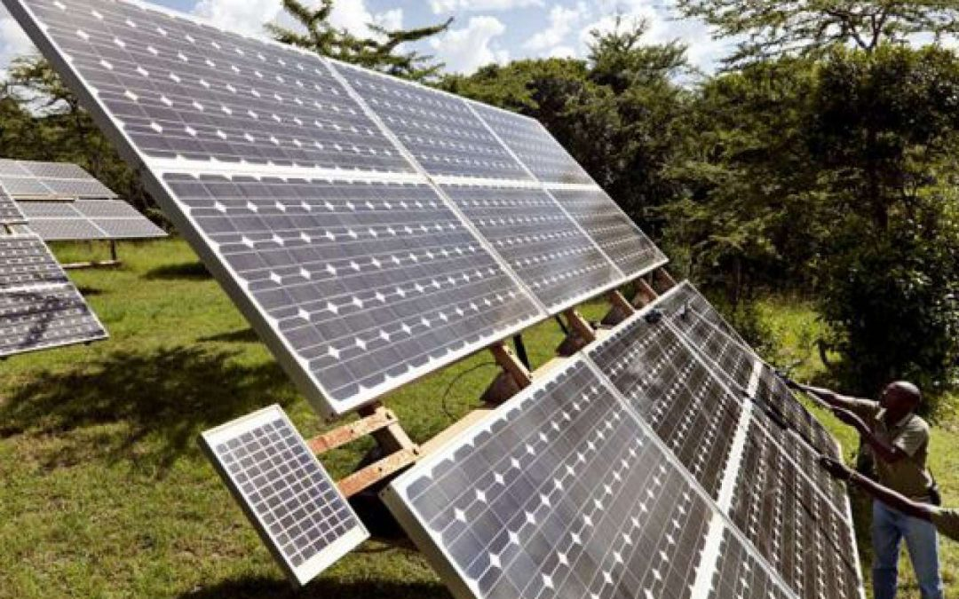 Clean energy for poorest starved of investment – researchers