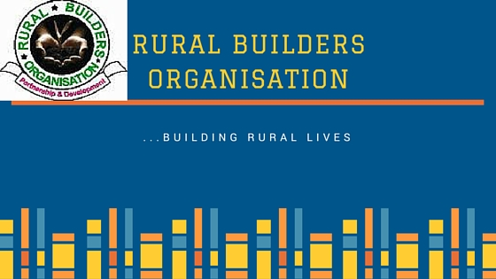 Rural Builders Organisation is the Partner of the Month of June!