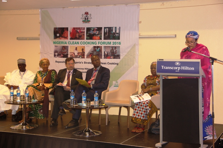 New Dawn for Clean Cooking Industry in Nigeria