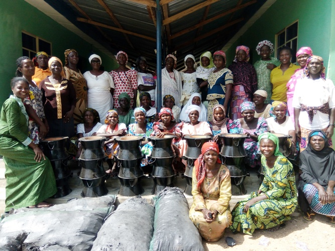 Women's Initiative for Sustainable Environment (WISE) is the Partner of the Month of November