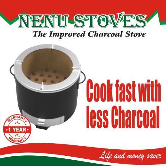 Nenu Stoves is the Partner of the Month of December