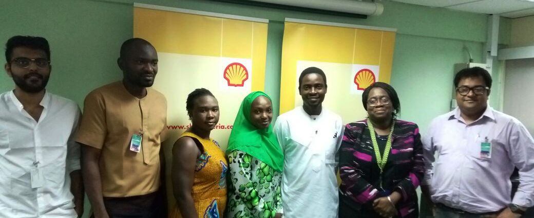 GACC supports three enterprises with CSG in Nigeria
