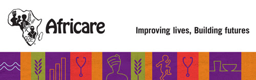 Africare is the Partner of the Month of April!