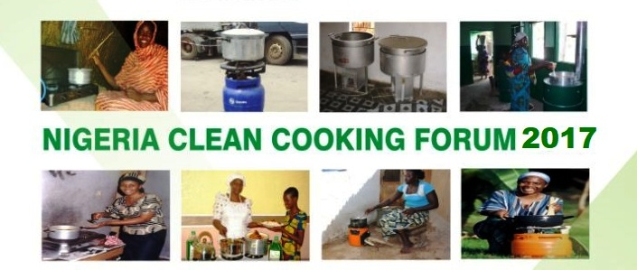 Nigeria Clean Cooking Forum 2017 – Save the Date!