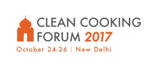 GACC Clean Cooking Forum 2017