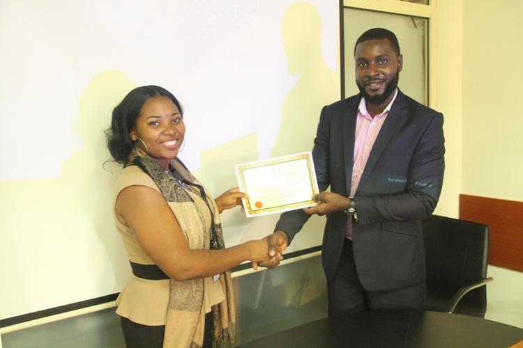 NACC holds Social Media Training for  Partners
