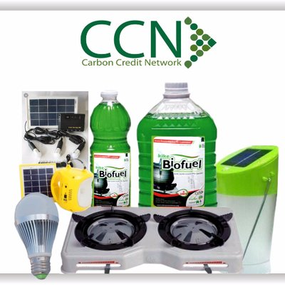 Carbon Credit Network is the Partner of the Month of October!