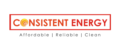 CONSISTENT ENERGY is the Partner of the Month of January!