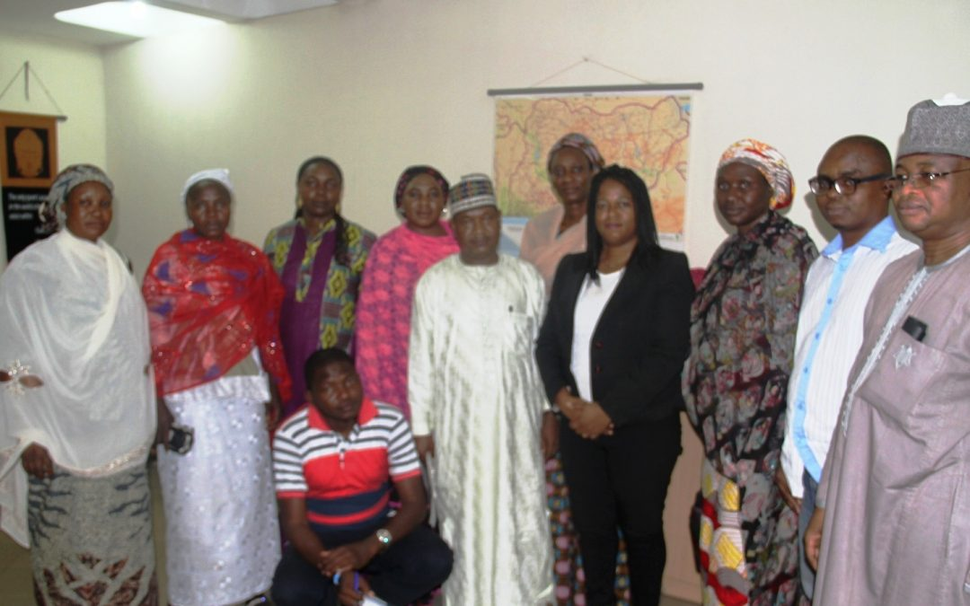 MEDA Supports Women and Youth Entrepreneurs in Bauchi State