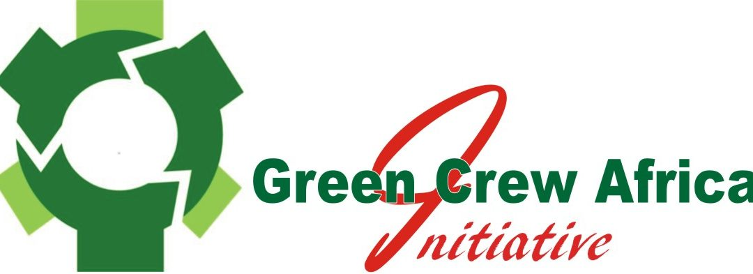 Green Crew Africa Initiative is the Partner of the Month of August