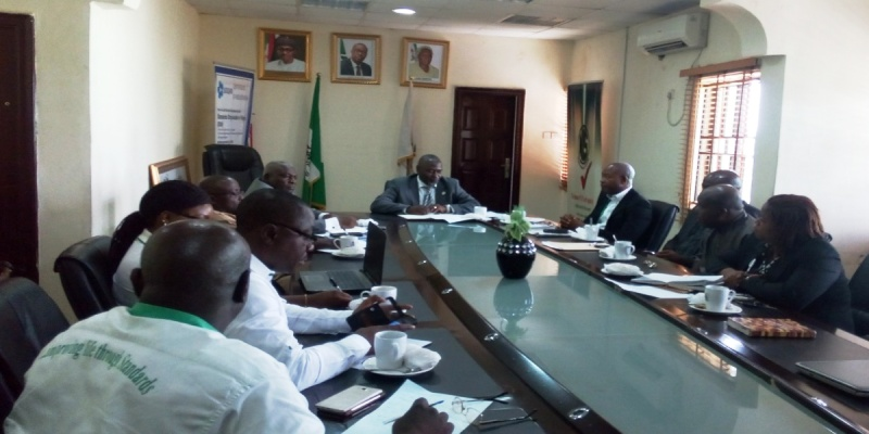 SON Approves National Standards for Biomass Cookstoves in Nigeria